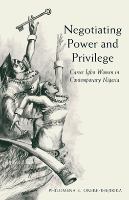Cover of 'Negotiating Power and Privilege'