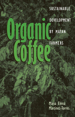 Cover of 'Organic Coffee'