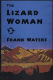 Cover of 'The Lizard Woman'
