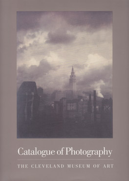 Cover of 'Catalogue of Photography'