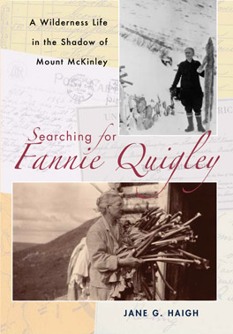 Cover of Searching for Fannie Quigley