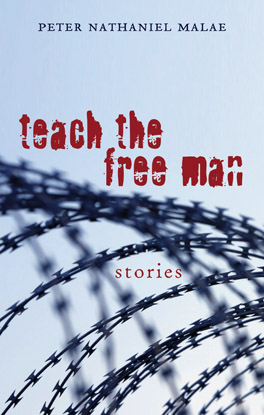 Cover of 'Teach the Free Man'