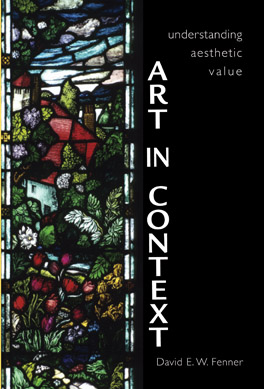 Cover of 'Art in Context'