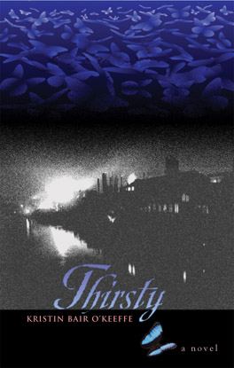 Cover of 'Thirsty'