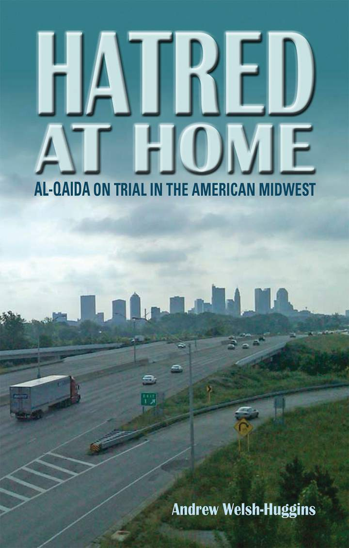 Cover of Hatred at Home