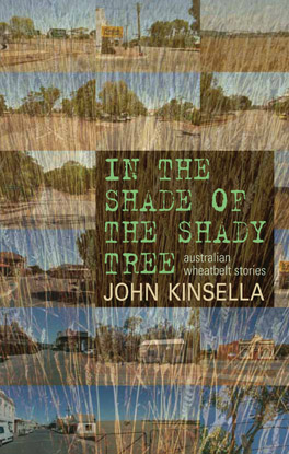 Cover of 'In the Shade of the Shady Tree'