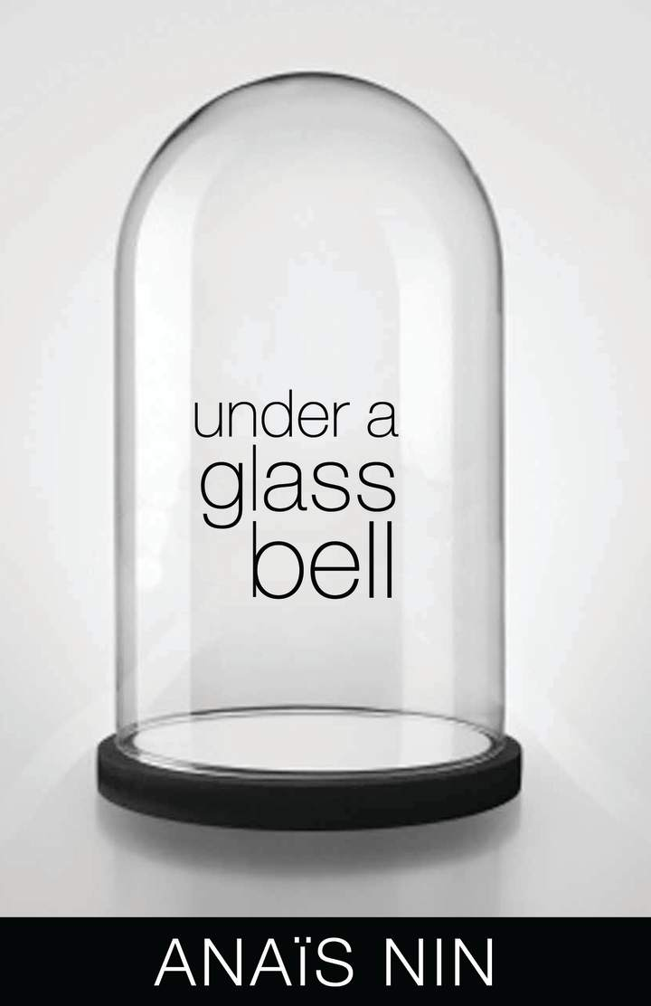 Cover of Under a Glass Bell