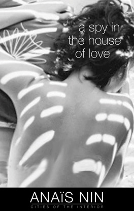 Cover of 'A Spy in the House of Love'