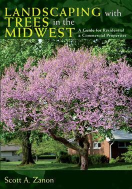 Cover of Landscaping with Trees in the Midwest