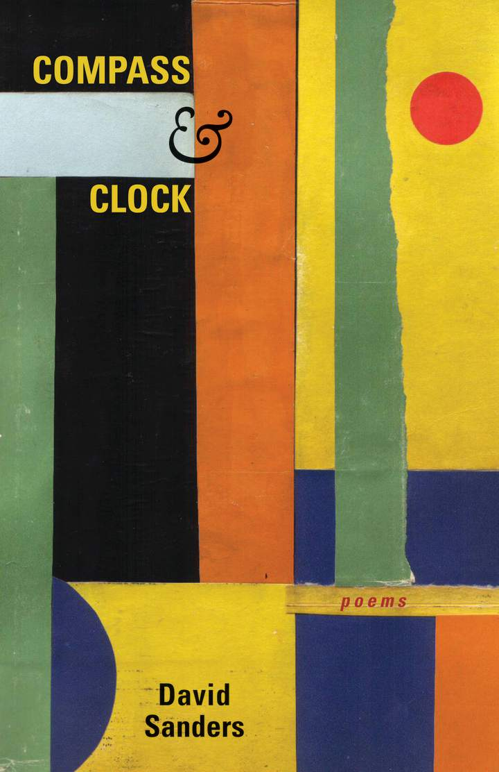 Cover of 'Compass and Clock'