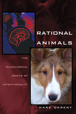 Cover of Rational Animals