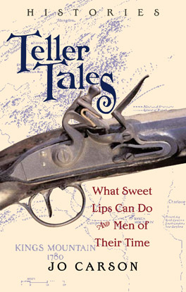 Cover of 'Teller Tales'