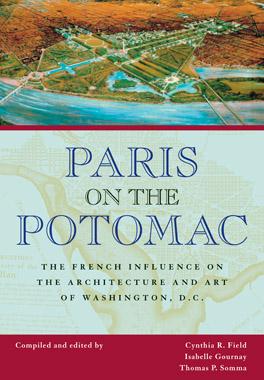 Cover of 'Paris on the Potomac'
