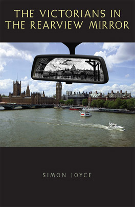Cover of 'The Victorians in the Rearview Mirror'