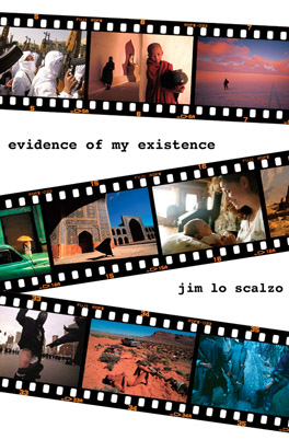 Cover of Evidence of My Existence
