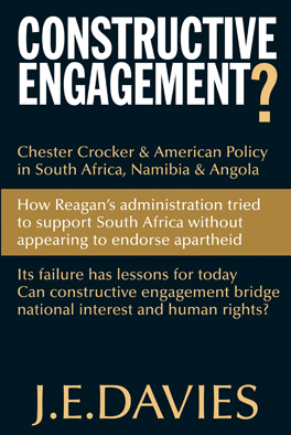 Cover of 'Constructive Engagement?'
