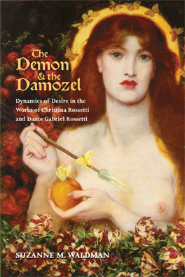 Cover of 'The Demon and the Damozel'