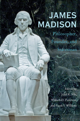Cover of 'James Madison'