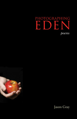 Cover of 'Photographing Eden'