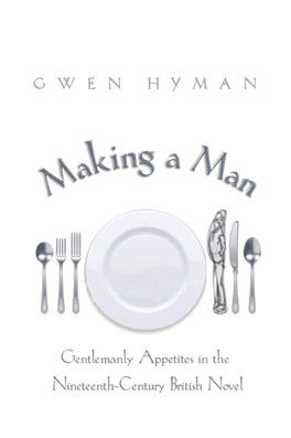 Cover of 'Making a Man'