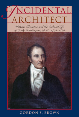 Cover of 'Incidental Architect'