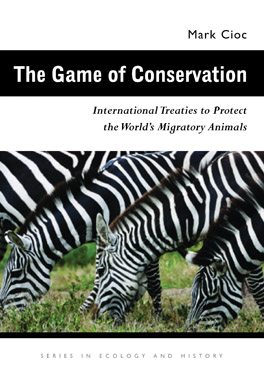Cover of 'The Game of Conservation'