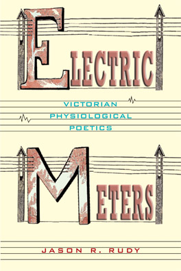 Cover of Electric Meters