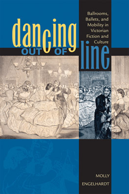 Cover of Dancing out of Line