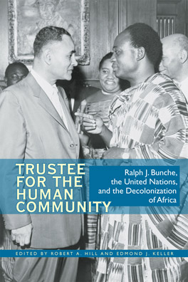 Cover of 'Trustee for the Human Community'