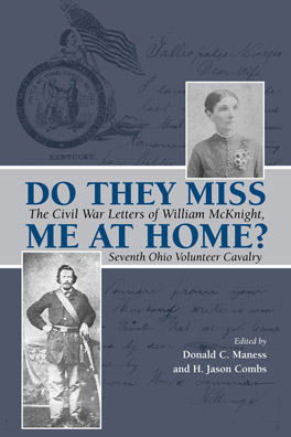 Cover of 'Do They Miss Me at Home?'