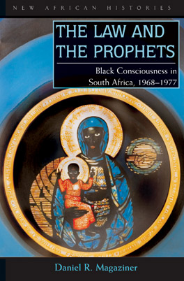 Cover of The Law and the Prophets