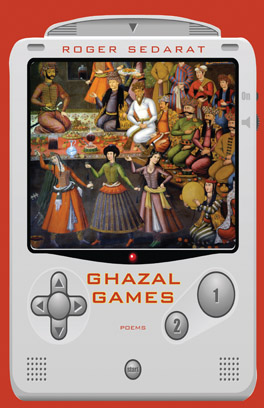 Cover of 'Ghazal Games'