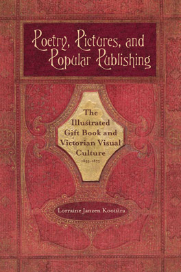 Cover of 'Poetry, Pictures, and Popular Publishing'
