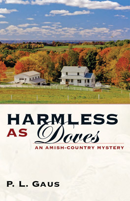 Cover of 'Harmless as Doves'