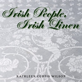 Cover of 'Irish People, Irish Linen'