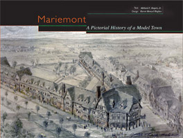 Cover of 'Mariemont'