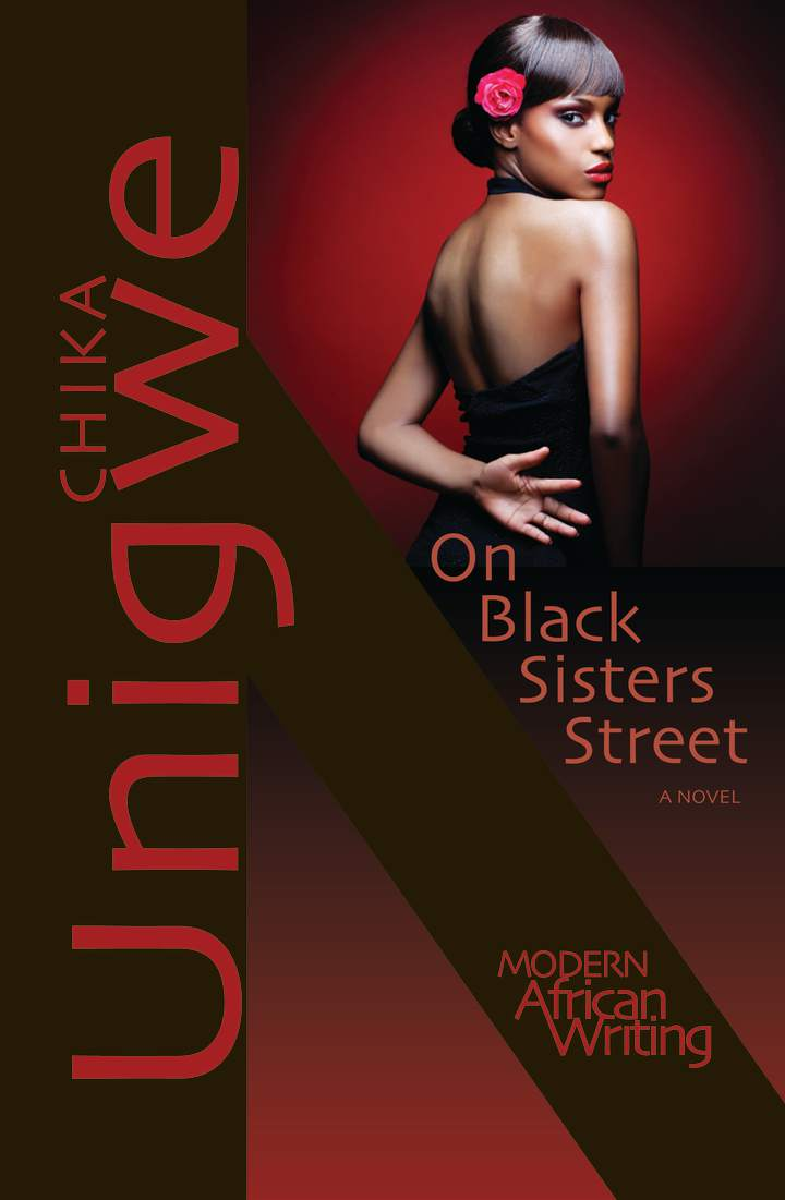 Cover of 'On Black Sisters Street'
