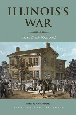 Cover of 'Illinois's War'
