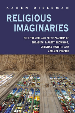 Cover of 'Religious Imaginaries'