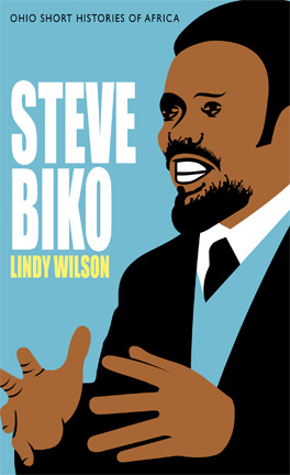 Cover of 'Steve Biko'