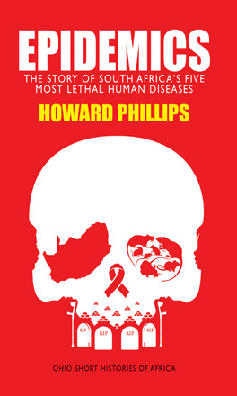 Cover of 'Epidemics'