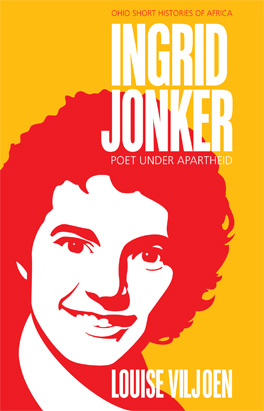 Cover of Ingrid Jonker