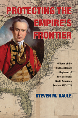 Cover of Protecting the Empire's Frontier