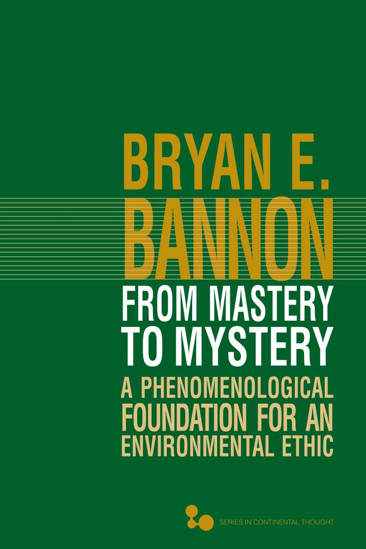 Cover of From Mastery to Mystery