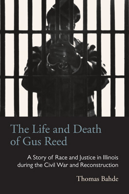 Cover of 'The Life and Death of Gus Reed'