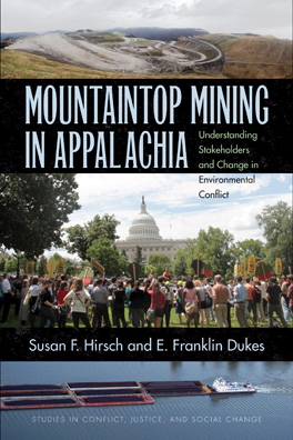 Cover of 'Mountaintop Mining in Appalachia'