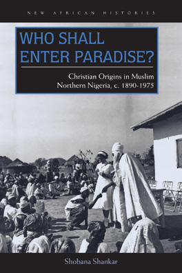 Cover of 'Who Shall Enter Paradise?'