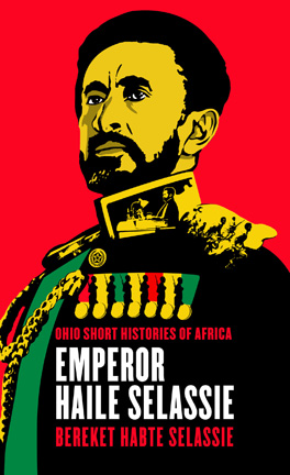 Cover of Emperor Haile Selassie
