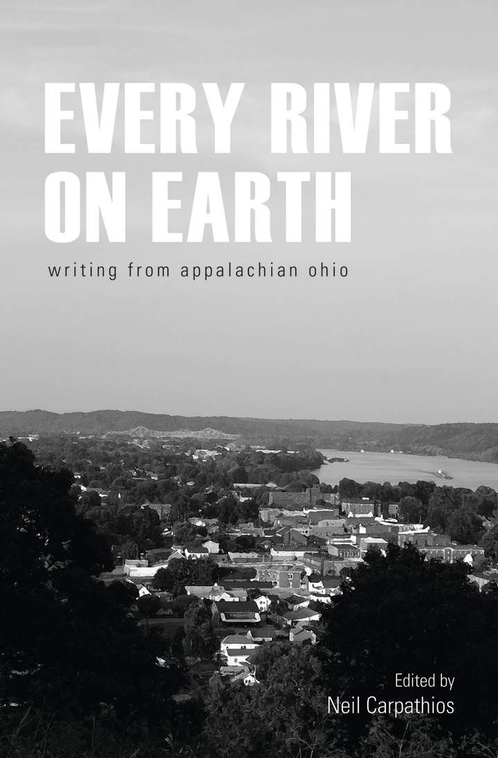 Cover of Every River on Earth