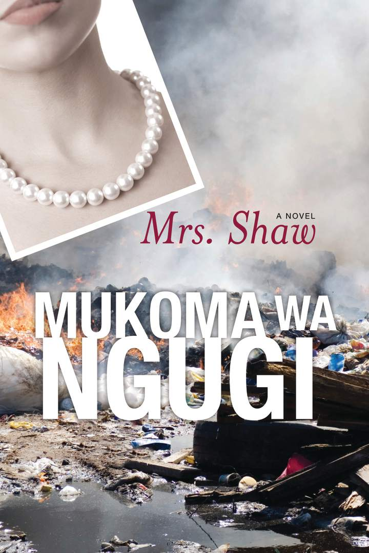 Cover of 'Mrs. Shaw'